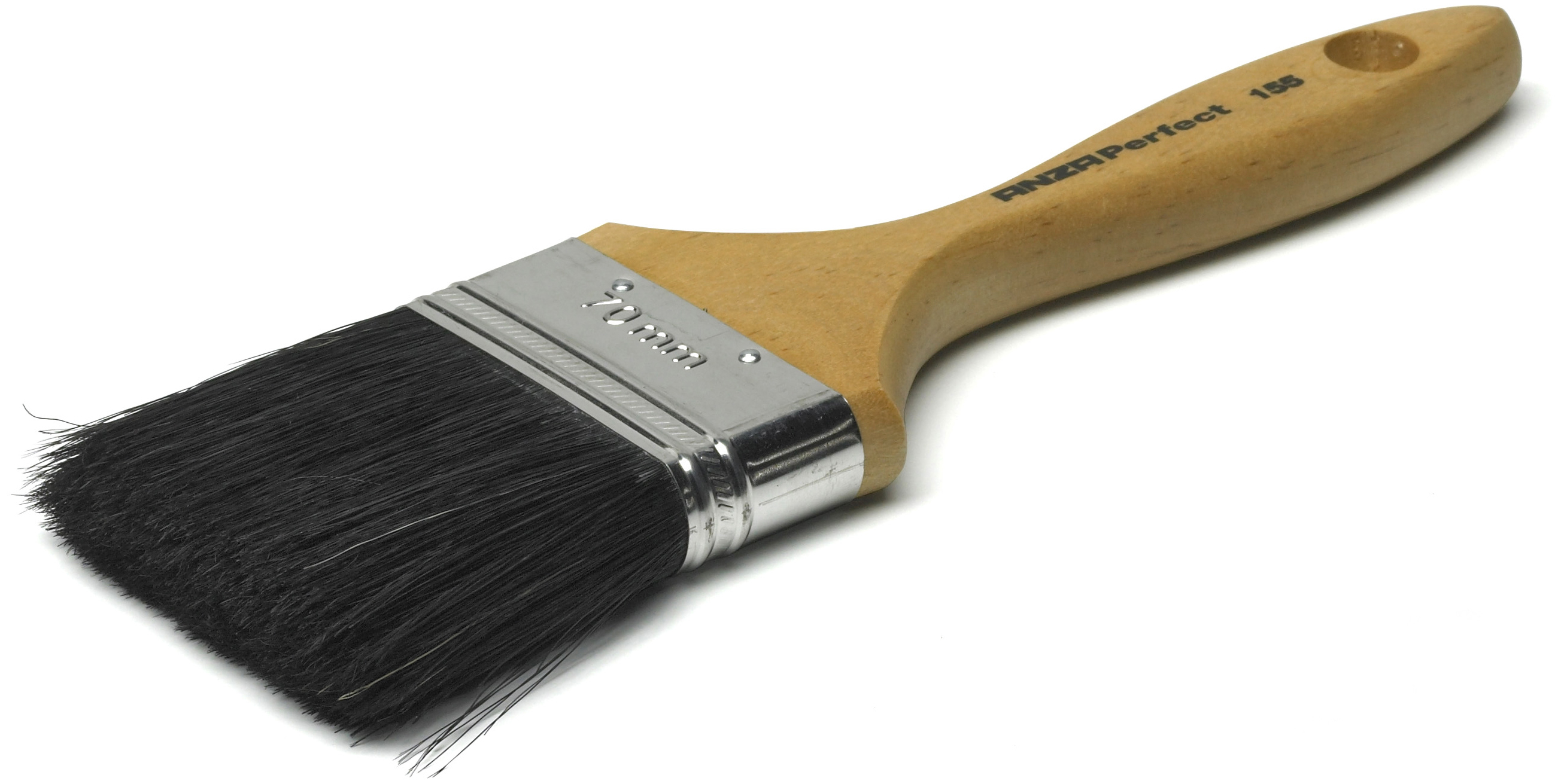 Flat Wall Paint Brush